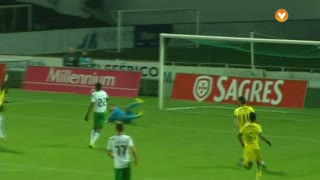 FC P.Ferreira, Jogada, Seri aos 69'