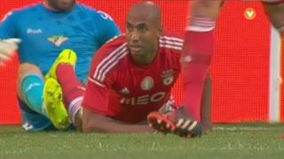 SL Benfica, Jogada, Luisão aos 66'