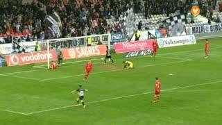 GOLO! Boavista FC, Brito aos 76', Gil Vicente FC 0-1 Boavista FC