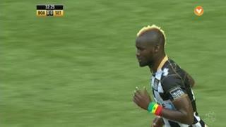 Boavista FC, Jogada, Idris aos 33'