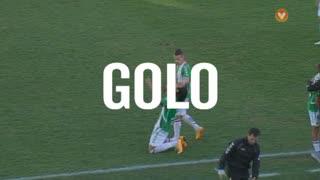 GOLO! Vitória FC, Hyun-Jun Suk aos 39', Vitória FC 1-1 Rio Ave FC