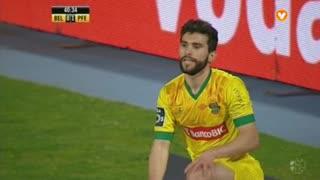 FC P.Ferreira, Jogada, Minhoca aos 41'