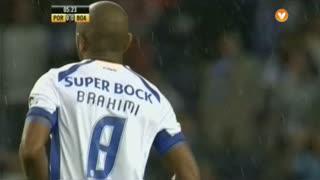 FC Porto, Jogada, Brahimi aos 5'