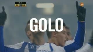 GOLO! FC Porto, Casemiro aos 36', Gil Vicente FC 0-1 FC Porto