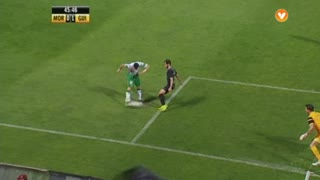 Moreirense FC, Jogada, João Pedro aos 46'