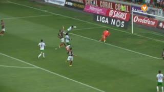 Rio Ave FC, Jogada, Diego Lopes aos 41'