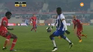 FC Porto, Jogada, Jackson Martínez aos 61'
