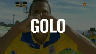 GOLO! FC Arouca, Nildo Petrolina aos 14', Rio Ave FC 0-1 FC Arouca