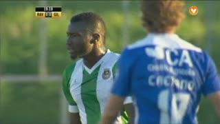 Rio Ave FC, Jogada, Esmael Gonçalves aos 20'