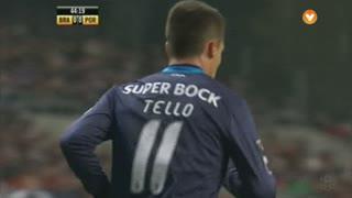 FC Porto, Jogada, Tello aos 44'