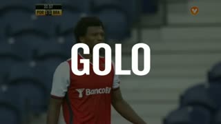 GOLO! SC Braga, Zé Luís aos 32', FC Porto 1-1 SC Braga