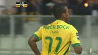 Sporting CP, Jogada, Nani aos 52'