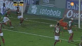 FC Porto, Jogada, Quaresma aos 41'