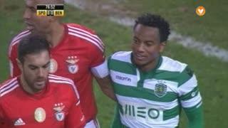 Sporting CP, Jogada, Carrillo aos 77'
