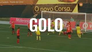 GOLO! FC P.Ferreira, Cicero aos 88', FC P.Ferreira 1-1 FC Penafiel