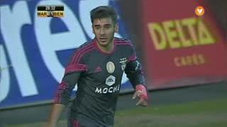 SL Benfica, Jogada, Salvio aos 29'