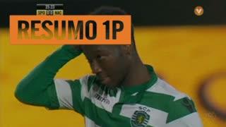 I Liga (31ªJ): Resumo Sporting CP 2-0 CD Nacional