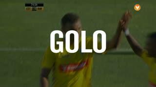 GOLO! Estoril Praia, João Pedro Galvão aos 75', Estoril Praia 1-4 Rio Ave FC