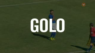GOLO! Os Belenenses, Rodrigo Dantas aos 32', Os Belenenses 2-0 CD Nacional