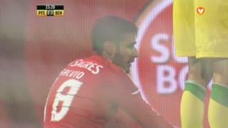 SL Benfica, Jogada, Salvio aos 23'