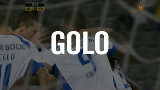 GOLO! FC Porto, Jackson Martínez aos 26', FC Arouca 0-2 FC Porto
