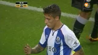 FC Porto, Jogada, José Ángel aos 56'