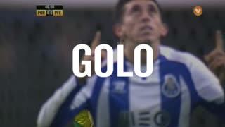 GOLO! FC Porto, Herrera aos 46', FC Porto 4-0 FC P.Ferreira