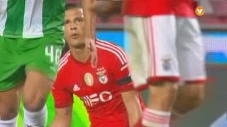 SL Benfica, Jogada, Lima aos 33'