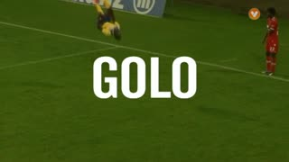Arouca, U. Diallo aos 87', Gil Vicente 1-1 Arouca