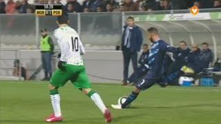 FC Porto, Jogada, Quaresma aos 58'