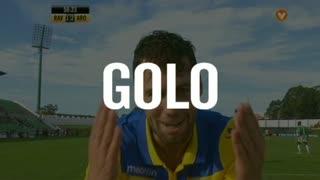 GOLO! FC Arouca, David Simão aos 51', Rio Ave FC 1-2 FC Arouca