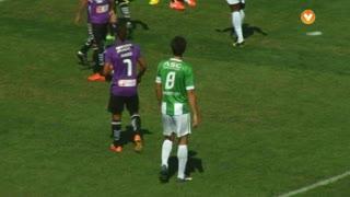 Rio Ave FC, Jogada, Tarantini aos 6'