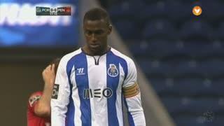 FC Porto, Jogada, Jackson Martínez aos 17'