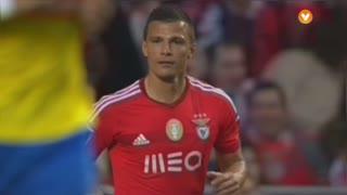 SL Benfica, Jogada, Lima aos 64'