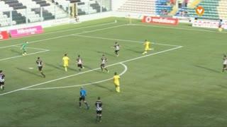FC P.Ferreira, Jogada, Bruno Moreira aos 44'