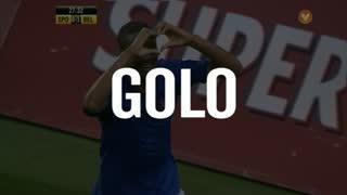 GOLO! Os Belenenses, Deyverson aos 28', Sporting CP 0-1 Os Belenenses