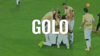 GOLO! Boavista FC, Leozinho aos 3', CD Nacional 0-1 Boavista FC
