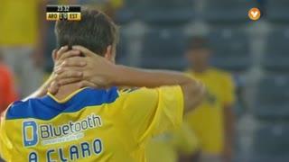 FC Arouca, Jogada, André Claro aos 24'