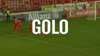 GOLO! Gil Vicente FC, Caetano aos 77', Gil Vicente FC 1-0 FC Arouca