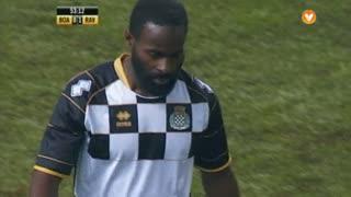 Boavista FC, Jogada, Q. Owusu-Abeyie aos 53'