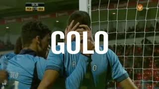 GOLO! SC Braga, André Pinto aos 59', FC Penafiel 1-4 SC Braga
