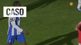 FC Porto, Caso, Jackson Martínez aos 84'