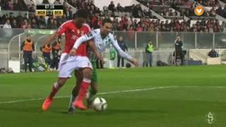 Moreirense FC, Jogada, Leandro aos 66'