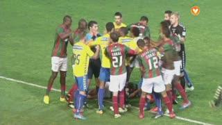 Estoril Praia, Jogada, Anderson Esiti aos 32'