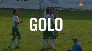 GOLO! Moreirense FC, Rodrigo Battaglia aos 38', Moreirense FC 1-0 CD Nacional