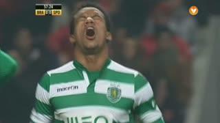 Sporting CP, Jogada, Carrillo aos 57'