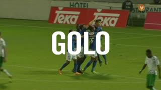 GOLO! Belenenses, Tiago Silva aos 88', Moreirense FC 0-1 Belenenses