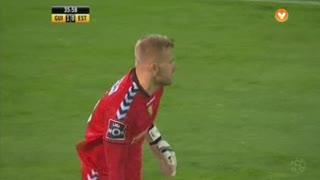 Vitória SC, Jogada, Sami aos 36'