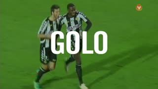 GOLO! CD Nacional, Lucas João aos 56', CD Nacional 2-1 Boavista FC