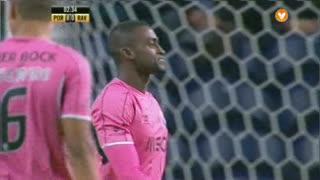 FC Porto, Jogada, Jackson Martínez aos 3'